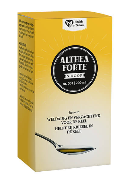 Althea Forte Siroop