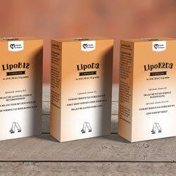 Liposomale productlijn