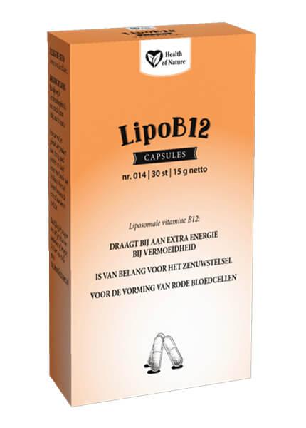LipoB12