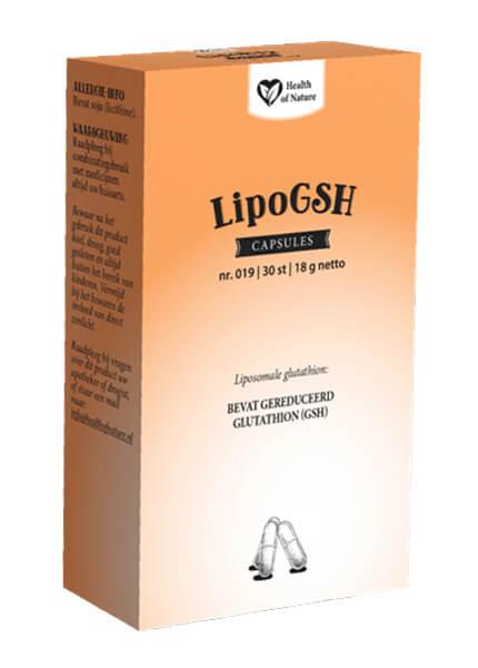 LipoGSH